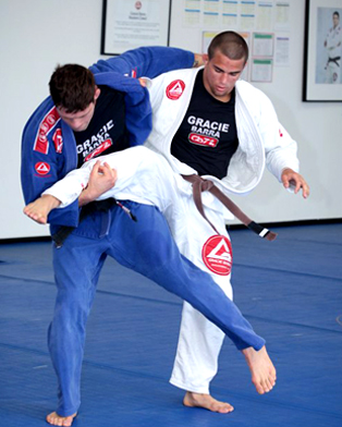 Private Class Training at westchase houston